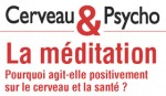 Cerveau méditation sophrologie effets positifs