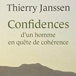 Thierry Janssen Confidences