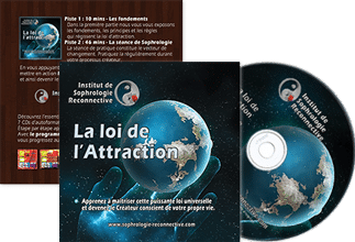 CD La loi de l'Attraction