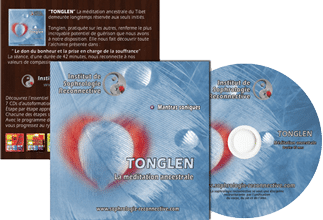 CD TONGLEN, La méditation ancestrale du Tibet