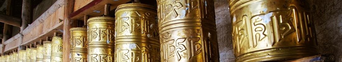 TONGLEN, la méditation ancestrale du Tibet
